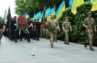 Шмыгаль сообщил, что в Украине не будет массовых мероприятий по случаю 8-9 мая