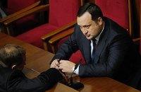 Арбузов: для отставки президента и парламента в бюджете нет денег