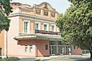 Кабмин выделил 12,5 млн грн на реконструкцию Кировоградского областного театра
