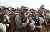 Рада дозволила іноземним військовим приїхати на навчання в Україні