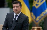 Зеленський відреагував на відведення російських військ від кордонів з Україною