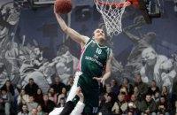 Известный украинский баскетболист впал в кому после падения с велосипеда