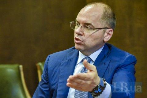 Степанов прокоментував ефективність вакцини Sinovac