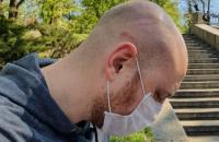 Поліцейському оголосили підозру через рік після нападу на журналіста Кутєпова