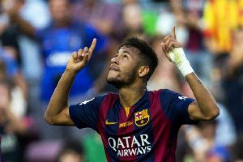 """""""Барселона"""" готова предложить за Неймара 100 млн евро и на выбор одного из своих игроков"""