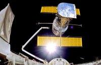 Инженеры NASA возобновили работу телескопа Hubble