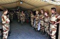 Спостерігачі ООН почали залишати Сирію