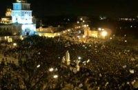 Стецькив призвал собрать миллион человек на митинг 1 декабря