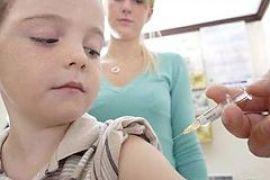 Рада обязала украинцев делать прививки