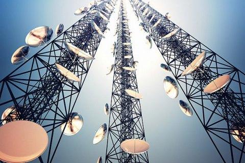 В приграничных районах Сумской области отключено украинское телевещание