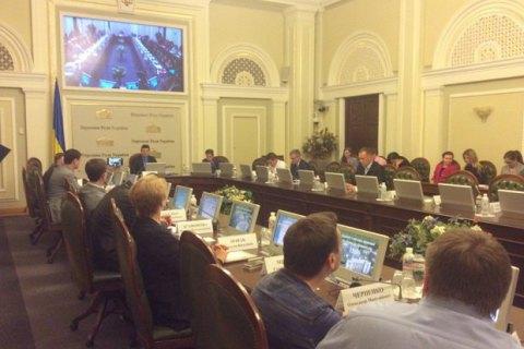 Комітет Ради відклав рішення щодо законопроекту про Антикорупційний суд (оновлено)