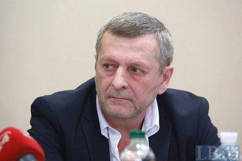 """Чийгоз заявил, что Аксенов пытался """"купить"""" его за $3 млн"""