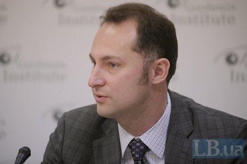 Зеленский открестился от сотрудничества с Александром Харебиным