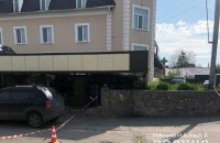 У Баришівці застрелили заступника начальника місцевого відділку поліції