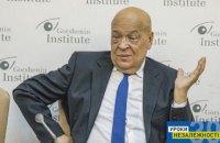 Геннадій Москаль: «Ми могли б вже зараз бути під протекторатом Російської Федерації»