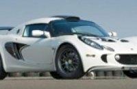Lotus сделал трековый спорткар Exige легче