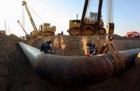 Азербайджан готов строить с Украиной газопровод в обход России