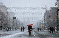 В Киеве решили обустроить 9 наземных переходов на Крещатике