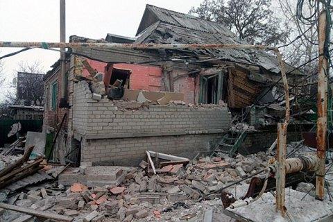 Боевики отказываются прекращать огонь в Авдеевке, - СЦКК
