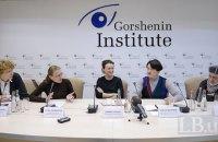 Чому в Україні досі немає музею сучасного мистецтва? Конспект круглого столу