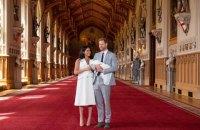 У Netflix розповіли, про що буде перший серіал принца Гаррі і Меган Маркл