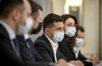 Зеленський ввів у дію рішення РНБО щодо санкцій проти 13 контрабандистів