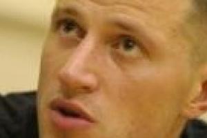 Медведенко, возможно, закончит карьеру осенью