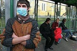 В Украине от гриппа уже умерло 86 человек