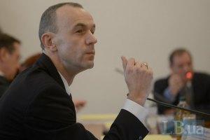 Профильный комитет рассмотрит вопрос Тимошенко в понедельник