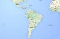 МИД посоветовал украинцам не ездить в страны Латинской Америки