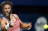Элина Свитолина выиграла турнир в Куала-Лумпуре