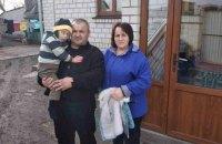 У Вінницькій області 3-річний хлопчик пішов з дому, його знайшли в сусідньому селі