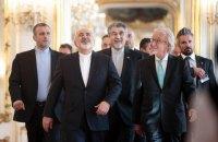 """Іран і МАГАТЕ підписали """"дорожню карту"""""""