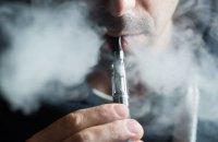 В США зафиксировали первую смерть, которую связывают с использованием электронных сигарет