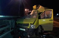 У ДТП у Вінниці загинули троє громадян Молдови