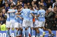 """""""Манчестер Сіті"""" очолив рейтинг клубів з найдорожчими складами"""