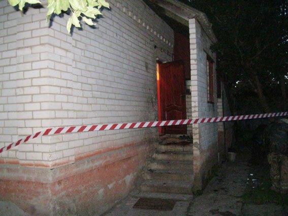 Мужчина умер из-за взрыва гранаты водном изсел Черниговской области