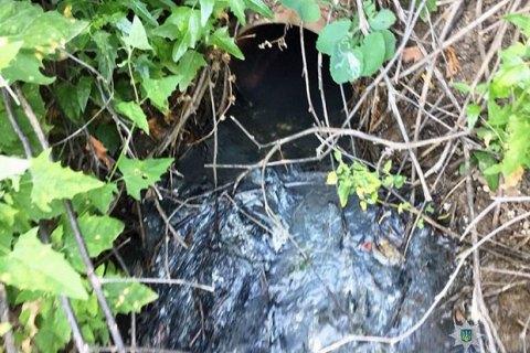 В курортной Кирилловке обнаружили трубопровод, сбрасывавший нечистоты в Утлюкский лиман