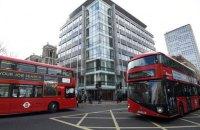 Facebook закрив офіс у Лондоні через виявлення коронавірусу в одного зі співробітників