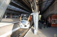 З 15 березня Україна призупиняє залізничне сполучення з Польщею
