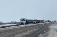 На Николаевщине сняты ограничения на всех дорогах государственного значения