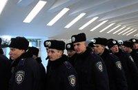 Ради денег милиция готова стать полицией