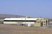 Іран заперечує плани показати ядерні об'єкти іноземним дипломатам