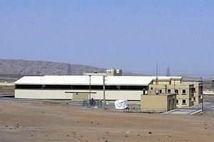 Іран може дозволити дипломатам відвідати Парчин - МЗС