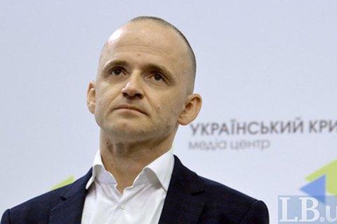 Нацагентство з питань держслужби відклало рішення стосовно Лінчевського (оновлено)