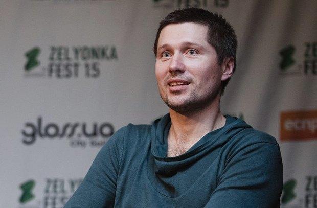 Антон Овчинніков