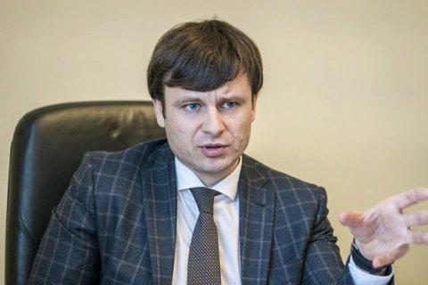 У фінансовому комітеті ВР допускають відставку Марченка