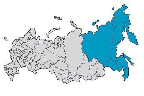 Путін підписав закон про безкоштовну землю на Камчатці і в Магадані