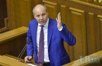 Уряд Гройсмана відзвітує перед Радою на новій сесії, - Парубій