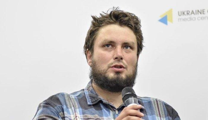 Петро Тєстов